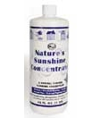 Natures sunshine concentrate